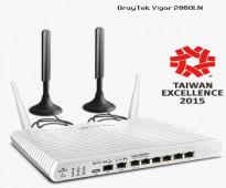 Draytek router saudi arabia