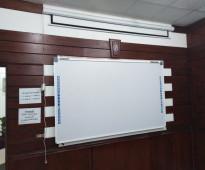 السبورة الذكية moly board