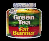 حبوب الشاي الاخضر 30 كبسوله