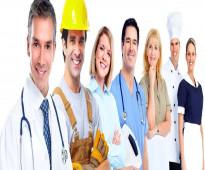 شركة النخبة المغربية توفر جميع العمالة المغربية من كافة التخصصات المهنية والحرفية
