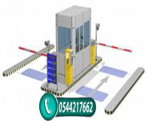 بوابات المواقف لدخول السيارات 0544217662