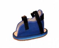 حذاء الجبس الطبى لحماية الجبيرة من التمزق والرطوبة والاتساخ