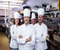 استقدام عمالة مغربية من كافة تخصصات المطاعم والفنادق