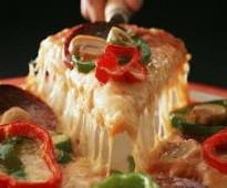 لدينا من المغرب معلمين فطائر وبيتزا خبرة بارقى المطاعم