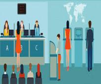 اجهزة تنظيم المراجعين والطوابير Queue systems