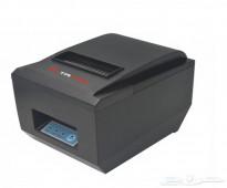 اجهزة كاشير نقاط بيع مع البرنامج شامل التركيب والتدريب
