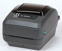 طابعات وقارئات  الباركود Label printers