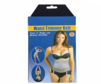 للتخلص من الدهون المزعجة بالجسم احصل على حزام مشد بالالياف