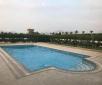 قصر ومنتجع سياحيى واستراحة للبيع مساحة ٣٨الف م للبيع فى مكة المكرمة