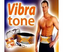 تمتع بجسم رياضي مع حزام التخسيسVibra Tone