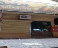 قهوه للبيع او التقبيل بحي الموسي بالقرب من اسواق الجزيره