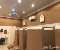 مطعم للتقبيل بشارع النبع بحي الموسي