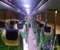 للايجار اتوبيس مرسيدس 600(50 راكب )لرحلات ارخص سعر في مصر