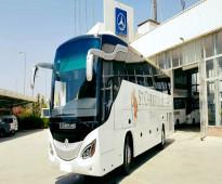 للايجار اتوبيس مرسيدس 500(50راكب)لرحلاتالسياحية واليوميا