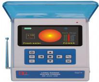 اجهزة الكشف عن المعادن والمياه الجوفية