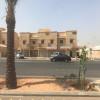 الحصن - مبنى تجاري للإيجار