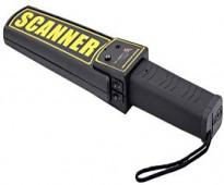 كاشف المعادن اليدوي hand metal detector
