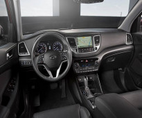 سياره هيونداي توسان للإيجار 2019 بالسائق او بدون