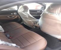 ايجار/تاجير سيارة مرسيدس E200 موديل 2020