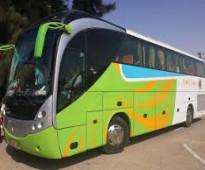 ايجار باص مرسيدس 500 للرحلات اليومية