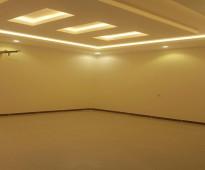 شقه 6 غرف كبيره نصف دور للبيع ب 420 الف