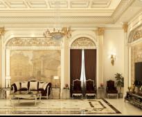 الان صمم ديكور منزل فيلا مكتب12ريال للمتر