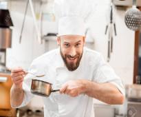 الاستقدام الاميز مع شركة الخليج جوب نوفر لكم طباخيين دو خبرة عالية في ارقى المطاعم والفنادق