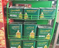 زيت زيتون الحسن توصيل ضمن الرياض