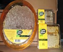 عسل بالشمع توصيل داخل الرياض
