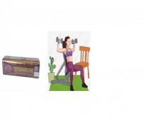 كبسولات تيتانيوم لازالة الدهون