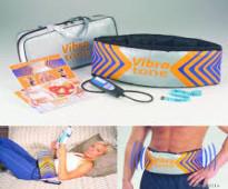 Vibra Tone  حزام التخسيس الشـهير لإنقاص الوزن