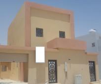 للبيع فيلا درج صاله حي الدار البيضاءالمساحة ٢٣٨م السعر ٨٠٠ الف  رقم الاعلان 10812  الموقع :جنوب الرياض