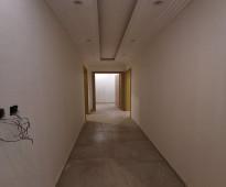 شقة في العوالي اربعة غرف 162 متر
