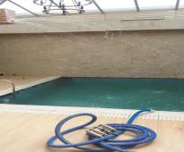 افضل مؤسسة تنظيف مسابح درة الانشاءات لترميم وتنظيف المسابح صيانة حمامات سباحة 0546877444