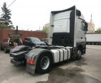 للبيع شاحنه مرسيدس اكتروس 1844 mp3 موديل : 2012