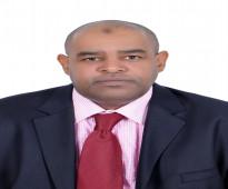محاسب قانوني سوداني (مدير مالي سابقاً) يبحث عن عمل