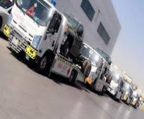 سطحة نقل من الامارات الى الرياض