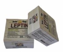 كبسولات ليبتين للتخسيس 30 كبسولة | Leptin