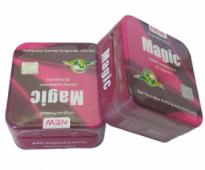 كبسولات ماجيك سليم - MAGIC للتخسيس ومنع امتصاص الدهون