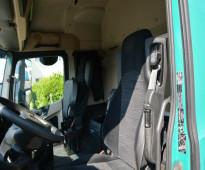 لمحبي القوة والتميز شاحنه مرسيدس اكتروس 1845 mp4 موديل : 2012