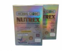 كبسولات نيوتريكس الامريكى لانقاص الوزن ا Nutrex