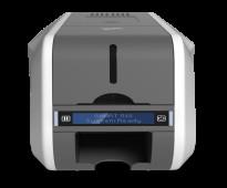 طابعه الكروت والبطاقات البلاستيكية للشركات Thermal ID card Printer