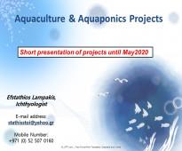 Aquaculture & Aquaponics Projects