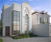 للبيع جموعة فلل بمساحات مختلفة تبدأ من 410م الى 556م بحي الرحمانية على شارع 15م شمال