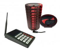اجهزة المناداه للمطاعم و اجهزة صفوف الانتظار 0595688150