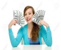 الأموال اللازمة لتوسيع نطاق عملك أو الاستخدام الشخصي المتاح ، تطبق على 2٪ الفائدة.