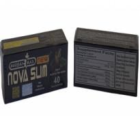 كبسولات نوفا سليم للتخسيس Nova Slim