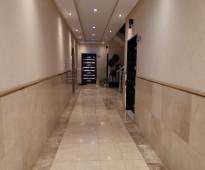 للبيع شقة 4 غرف برياض ظهرة لبن