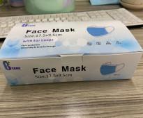 Masks كمامات
