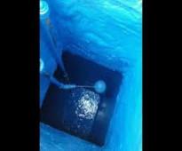 شركة كشف تسربات المياه بالاحساء 0553936990 عزل اسطح وخزانات